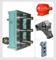 Special Gear Boxes