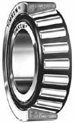Tapered Roller Bearings Single-Row TS (Pressed