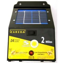 Zareba® 2 Mile Solar Fence Charger