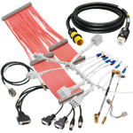 Cable and Harness Assemblies