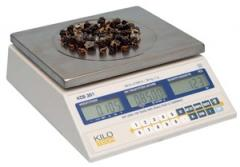 Kilotech KCS-301 Counting Scale