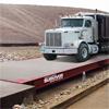 Survivor OTR Truck Scales