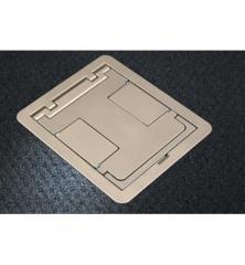 FloorPort Recessed Covers