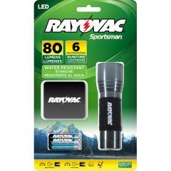 LED 3AAA Mini Flashlight