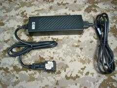 100-240VAC Power Supply Emulates  BA-5590 or