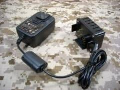 BB-2590 Battery Charger- MFG: Bren-Tronics
