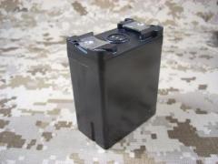AN/PRC-148 (MBITR) Battery