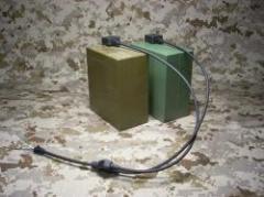 BA5590 / BB-2590 Splitter Cable 12V Mode Not