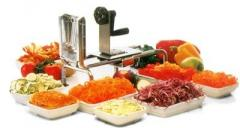 Professional Turning Slice, Le Rouet