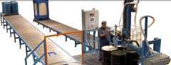 Batching and Filling Systems