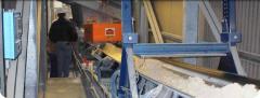 Bulk Weighing & Monitoring System