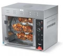 Electric Countertop Rotisserie Oven, Vollrath