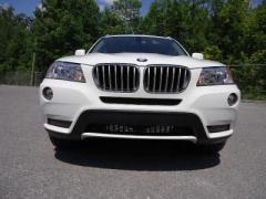 2011 BMW X3 28i AWD 4dr SUV