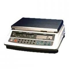 Counting Scale HC Series