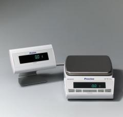 Analytical and Precision Balances 320XBasic