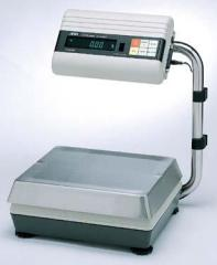 Precision Industrial Balance FP Series