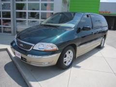 2001 Ford Windstar SEL 4 Door Van