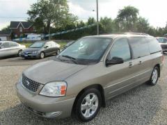 2004 Ford Freestar Limited 4 Door Van