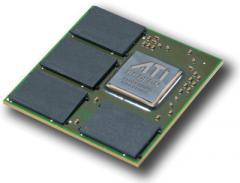 Multi Chip Module Ball Grid Array