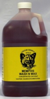 Memphis Wash-N-Wax - Gallon