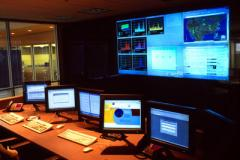 Large Screen Displays