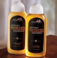 Advanced Formula Premier System® Shampoo &