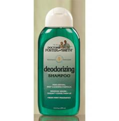 Advanced Formula Deodorizing Shampoo