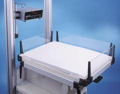 4002 Warmer/Incubator Scale