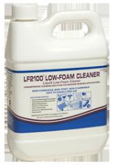 LF2100® Low-foam Alkaline Cleaner