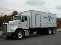 Truck Scales & Systems