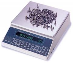 CS Series Digital Counting Scale