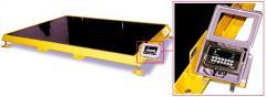 Portable Pallet Scale