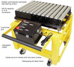 In-Line Feeder Scale