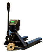 Digiweigh DWP-4400pj Pallet Jack Scale