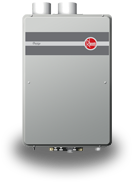 Prestige™ Condensing Tankless Gas Water Heaters