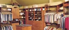 Closet Shelving Systems by Closetmaid