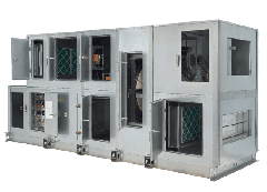 AAON M2 Series Modular Indoor Air Handling units