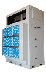 AAON SA Series Modular Self Contained Units