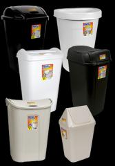 Hefty® Home Waste Cans