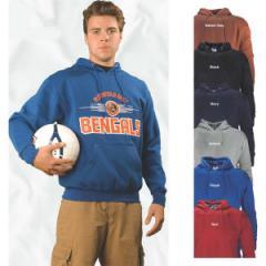 Premium Pullover Fleece