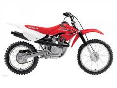Honda CRF®100F