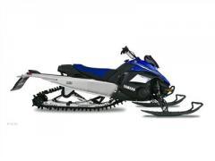 Yamaha FX Nytro MTX 153
