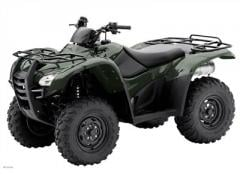 Honda FourTrax® Rancher® AT