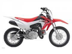 Honda CRF®110F
