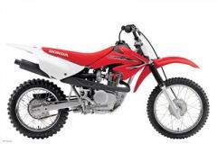 Honda CRF®80F