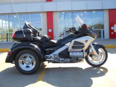 Motor Trike GL 1800 Adventure IRS