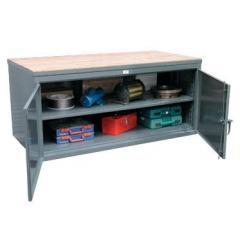 Workstations - cabinet workbench