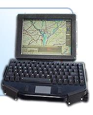 Ruggedized Vehicle PC