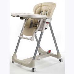 High Chair, Prima Pappa Best