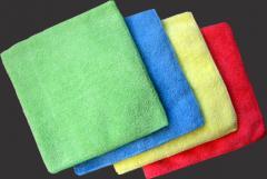 16 x 16 MicroFiber Towel
